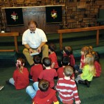 bible learning